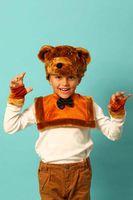 Карнавальный комплект, Медведь