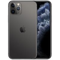 Apple iPhone 11 Pro Max 512GB, Space Gray