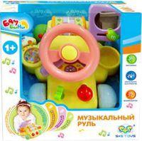 Bambini Musical wheel (60816)