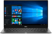 Dell XPS 13 7390, Silver