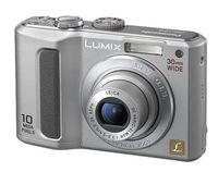 Фотоаппарат цифровой Panasonic DMCLZ10EE9S