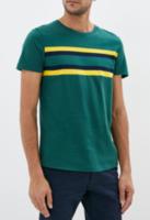 Tricou TOM TAILOR Verde 1013777