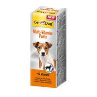Gimdog- мультивитамин паста 50 г