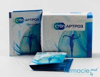 Stopartroz pach. 1.5g N10 (TVA20%)