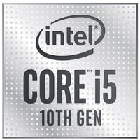 Intel Core i5-10400, S1200 2.9-4.3GHz Tray