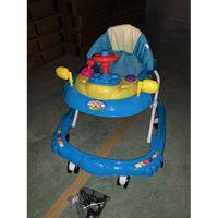 Babyland ходунок HD-158