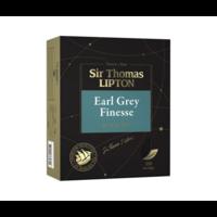 Чай в пакетиках Sir Thomas Lipton Earl Grey Finesse черный, 100 шт.