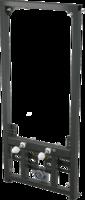 Инстилляция Alcaplast A105 для подвесного биде