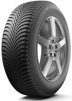 Шины Michelin Alpin A5 195/65 R15 91T