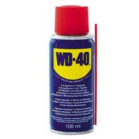 Универсальный смазочный спрей WD-40 100мл