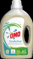 Жидкое средство для стирки Omo Ultimate EcoActive, 1,98 л, 36 стирок