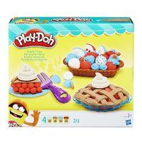 Play-Doh plastilină Placințele colorate