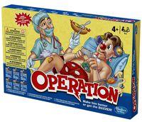 Hasbro Operation 2014 (A4053)