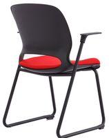 Офисное кресло Deco Neo Black/Red