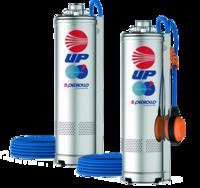 Pompa pentru arteziana Pedrollo UPm2 / 4-GE