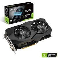 VGA ASUS GTX1660 SUPER 6GB GDDR6 Dual MINI OC