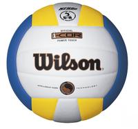 купить Мяч волейбольный Wilson I-CORE POWER TOUCH WTH7720XYWB  (546) в Кишинёве