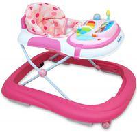 Baby Mix UR-1120-NA2 Pink