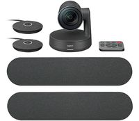 Веб-камера Logitech Video Conferencing System Rally Ultra-HD ConferenceCam