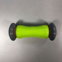 Роллер массажный для рук и ног (15.5x7.5 см, EVA) FI-6667 (3258)