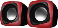 SVEN 140 Black/Red