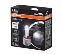 Автомобильная лампа Osram H11 12V LED 6000K (65211CW)