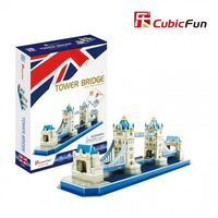 CubicFun пазл 3D Tower Bridge