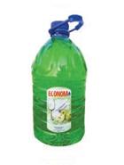 Detergent pentru vase ECONOM măr verde