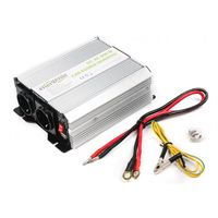 Inverter Energenie EG-PWC-035, car power: Max.1200W, 12 V