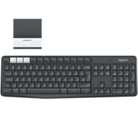 Клавиатура Logitech K375s