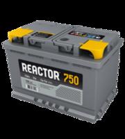Baterie auto Akom Reactor 75