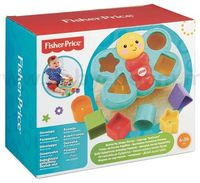 Sorter Butterfly Fisher-Price, cod CDC22
