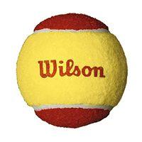 Мяч для большого тенниса Wilson Starter Red TBall WRT137100 (5252)