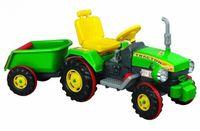 Pilsan Super Tractor 12V (05-210)
