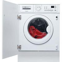 Встраиваемые стиральные машины с сушкой