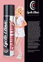 Cycle Clinic Chain Lube 150 ml