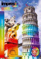 Фото-бумага Impreso IMP-GA4115100 HighGlossy A4, 115g, 100pcs