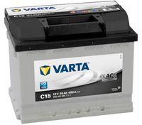 Baterie auto Varta Black Dynamic C15 (556 401 048)