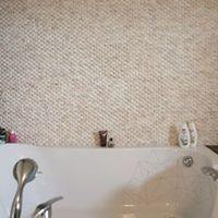 Мозаика Мраморная Патара Мраморная 2 х 5 см