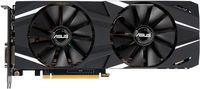 Asus GeForce RTX 2060 6GB GDDR6 (DUAL-RTX2060-O6G)