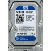 """3.5"""" HDD Western Digital Caviar Blue WD5000AZLX, 500GB 7200rpm 32MB"""
