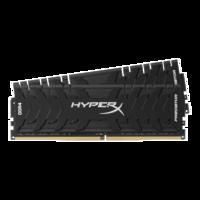 16GB DDR4-3000MHz  Kingston HyperX Predator (Kit of 2x8GB) (HX430C15PB3K2/16)
