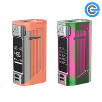 ESPION Solo mod with Avatar AVB 21700 battery