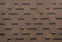 Shinglas, коллекция Болеро - Граунд (коричневый)