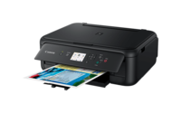 MFD Canon PIXMA TS5150 Black, Colour Print/Scan/Copier/ Wi-Fi+Cloud Link