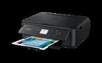 MFD Canon PIXMA TS5150 Black, Colour Print/Scan/Copier/ Wi-Fi+Cloud Link