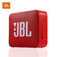 JBL GO 2, Red