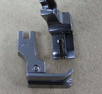 Лапка отделочная на 3.2 мм (CR1/8E)