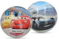"Color Baby 48277 Мяч ""Cars"" (23 см.) в асс."