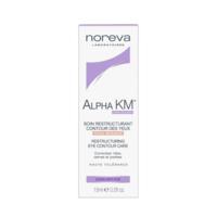 Noreva Alpha KM Cremă restructurizantă contur ochi 15 ml